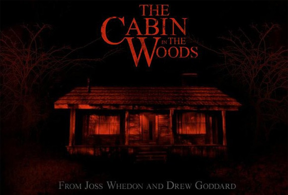 cabininthewoods Most Expected Horror Movies in 2011