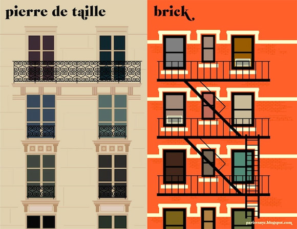 nyc-paris-bricks