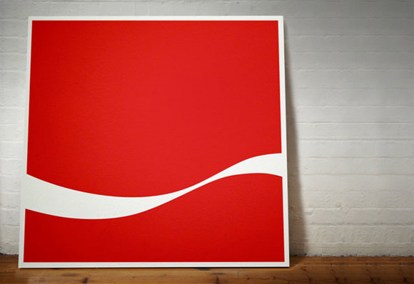 stripped signs coke Famous Brand Logos Get Naked