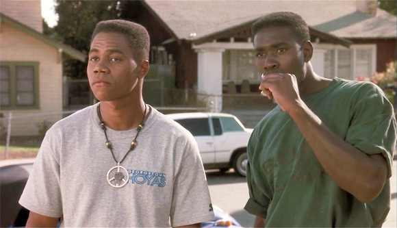 boyz n the hood movie Top 10 Gangster Movies
