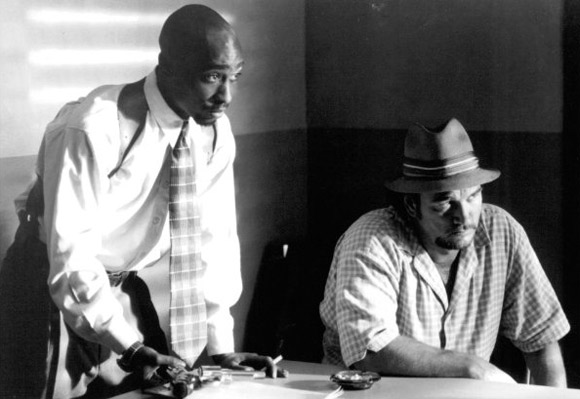 gang related tupac Top 10 Gangster Movies
