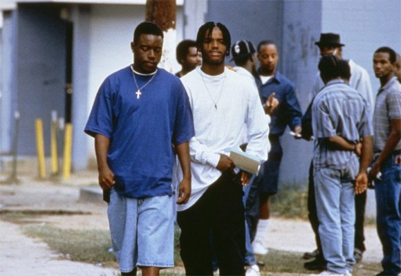 menace 2 society gangster movie Top 10 Gangster Movies