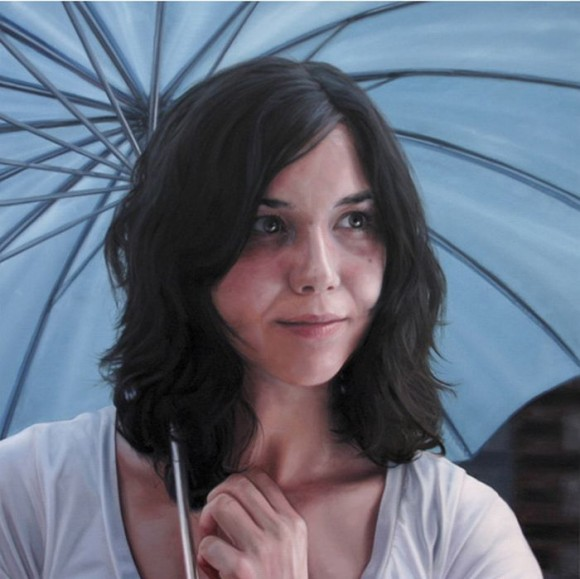 joe simpson 091 580x579 16 Breathtaking Paintings By Joe Simpson