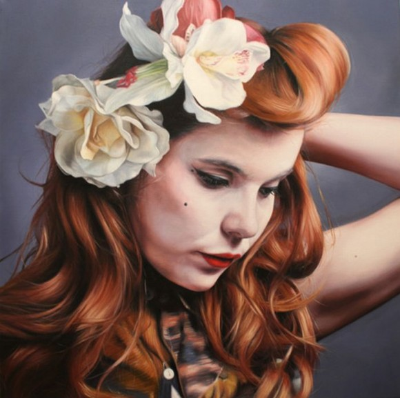 joe simpson 14 580x577 16 Breathtaking Paintings By Joe Simpson