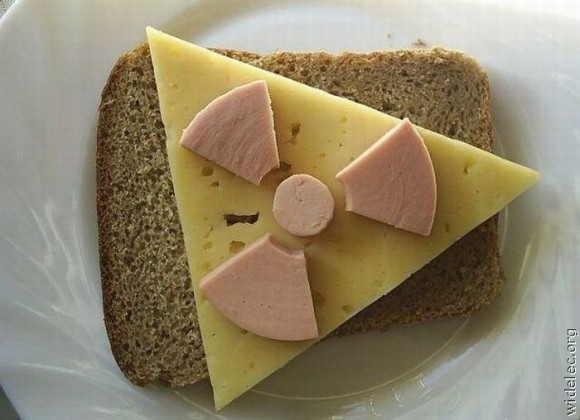 Amazing Food Decorations | Blognator - photo#19