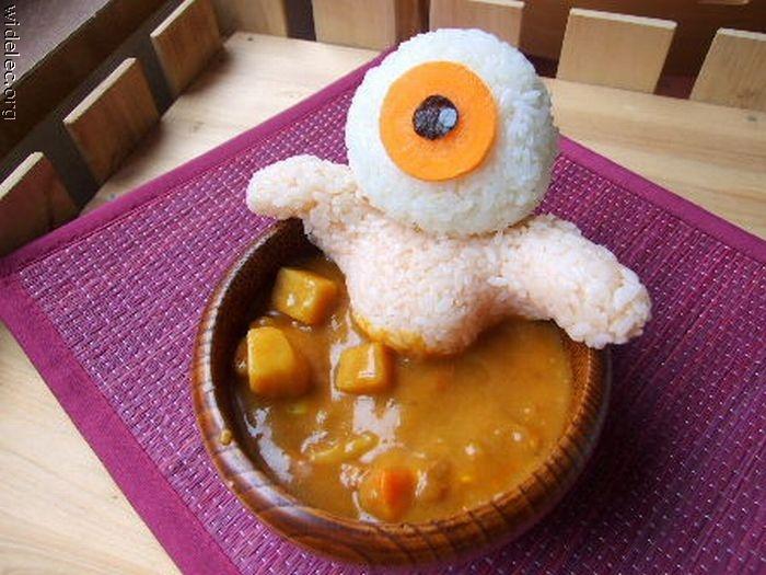 Amazing Food Decorations | Blognator - photo#47