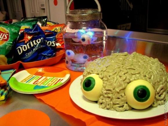 Amazing Food Decorations | Blognator - photo#6